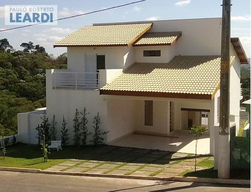 casa em condomínio alphaville - santana de parnaíba - ref: 423297