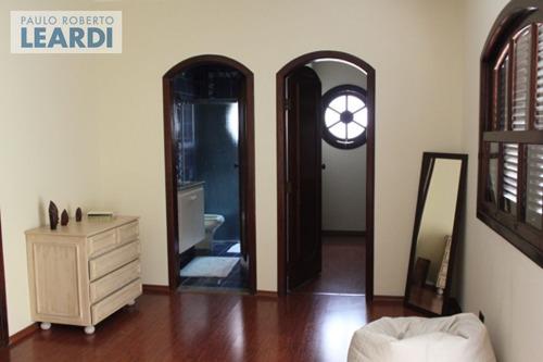 casa em condomínio alphaville - santana de parnaíba - ref: 423372
