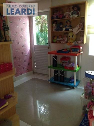 casa em condomínio alphaville - santana de parnaíba - ref: 425028