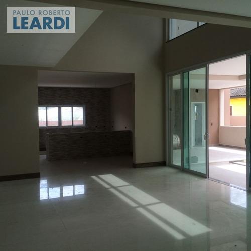 casa em condomínio alphaville - santana de parnaíba - ref: 425154