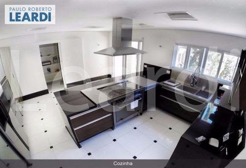 casa em condomínio alphaville - santana de parnaíba - ref: 426250