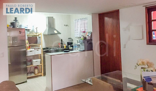 casa em condomínio alphaville - santana de parnaíba - ref: 429151