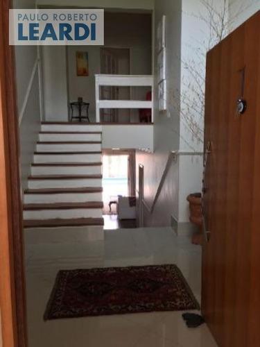 casa em condomínio alphaville - santana de parnaíba - ref: 430481