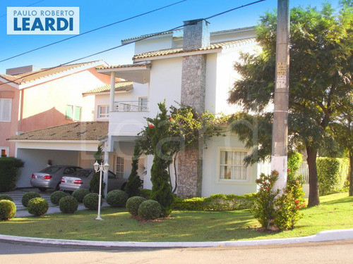 casa em condomínio alphaville - santana de parnaíba - ref: 431023