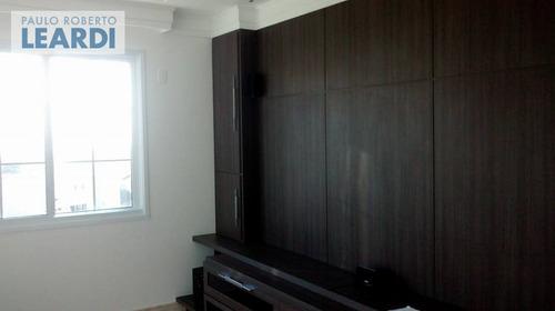 casa em condomínio alphaville - santana de parnaíba - ref: 431913