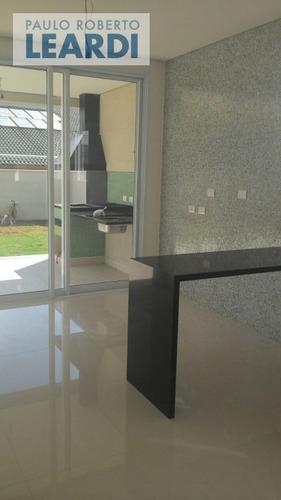 casa em condomínio alphaville - santana de parnaíba - ref: 432680
