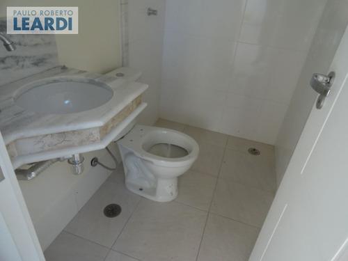 casa em condomínio alphaville - santana de parnaíba - ref: 436915
