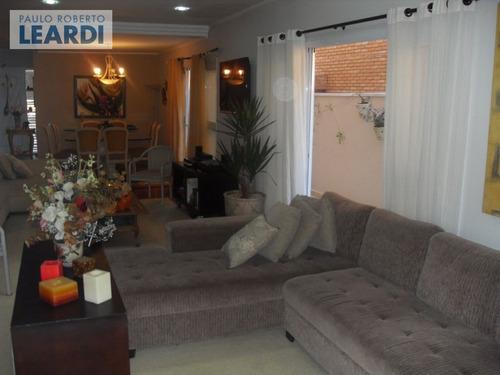 casa em condomínio alphaville - santana de parnaíba - ref: 437567