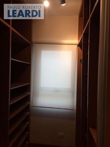 casa em condomínio alphaville - santana de parnaíba - ref: 440062
