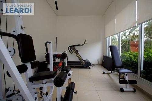 casa em condomínio alphaville - santana de parnaíba - ref: 450909