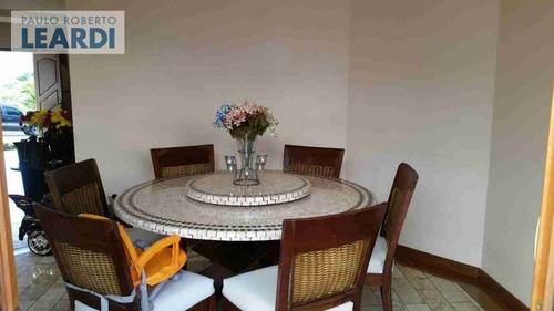 casa em condomínio alphaville - santana de parnaíba - ref: 450995