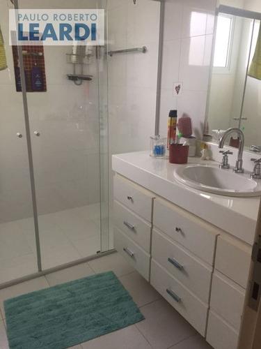 casa em condomínio alphaville - santana de parnaíba - ref: 451198
