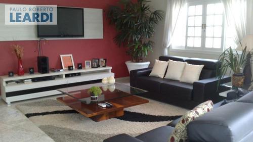 casa em condomínio alphaville - santana de parnaíba - ref: 451264