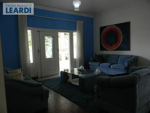 casa em condomínio alphaville - santana de parnaíba - ref: 451340