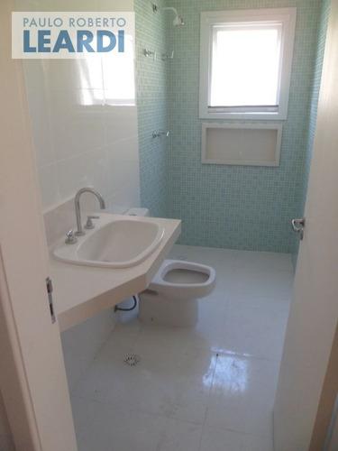 casa em condomínio alphaville - santana de parnaíba - ref: 451508