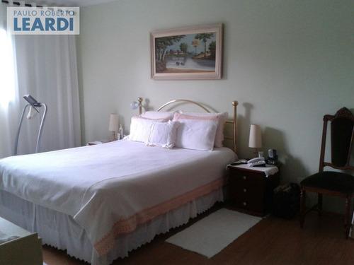 casa em condomínio alphaville - santana de parnaíba - ref: 451521
