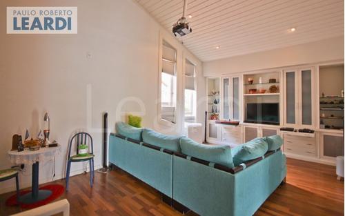 casa em condomínio alphaville - santana de parnaíba - ref: 451641