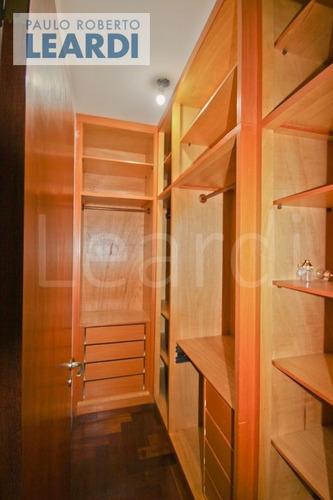 casa em condomínio alphaville - santana de parnaíba - ref: 452228