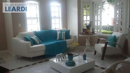 casa em condomínio alphaville - santana de parnaíba - ref: 453023
