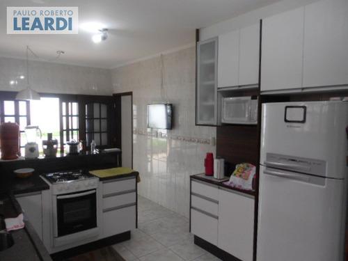 casa em condomínio alphaville - santana de parnaíba - ref: 455439