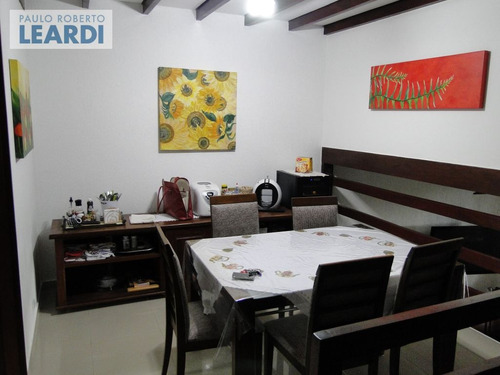 casa em condomínio alphaville - santana de parnaíba - ref: 455922