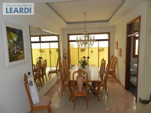 casa em condomínio alphaville - santana de parnaíba - ref: 456211