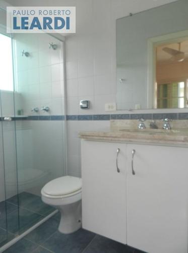 casa em condomínio alphaville - santana de parnaíba - ref: 457080