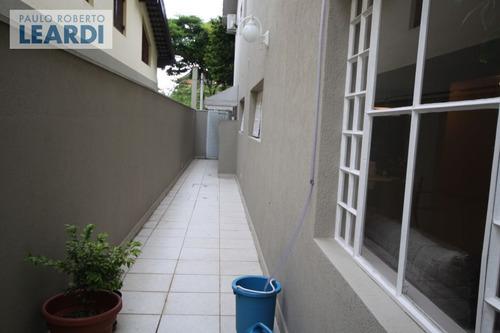 casa em condomínio alphaville - santana de parnaíba - ref: 457511
