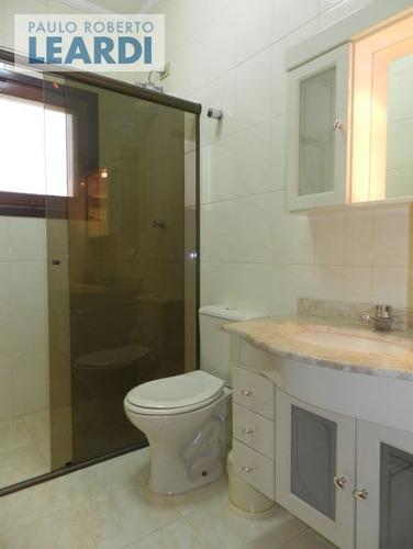 casa em condomínio alphaville - santana de parnaíba - ref: 457681
