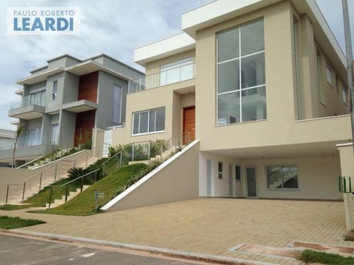 casa em condomínio alphaville - santana de parnaíba - ref: 458791