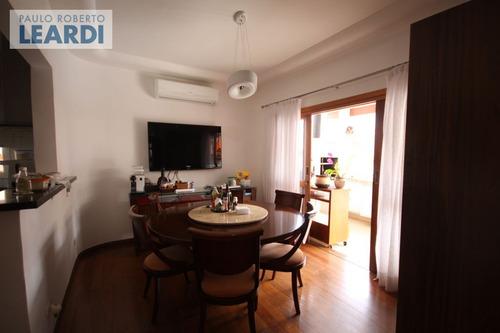 casa em condomínio alphaville - santana de parnaíba - ref: 459276