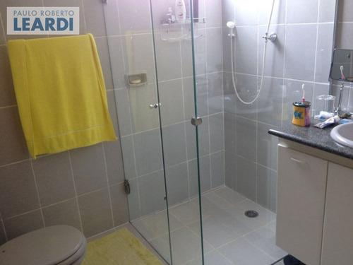 casa em condomínio alphaville - santana de parnaíba - ref: 459467