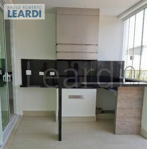 casa em condomínio alphaville - santana de parnaíba - ref: 463040