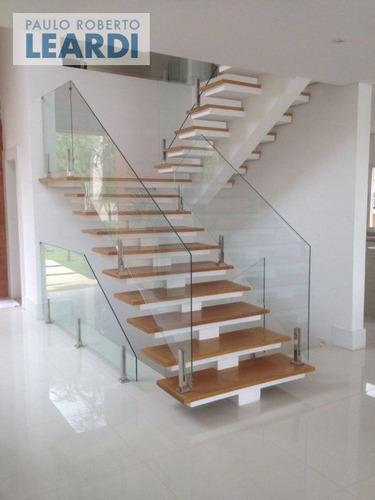 casa em condomínio alphaville - santana de parnaíba - ref: 464993