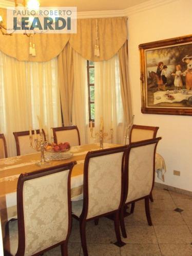 casa em condomínio alphaville - santana de parnaíba - ref: 468005