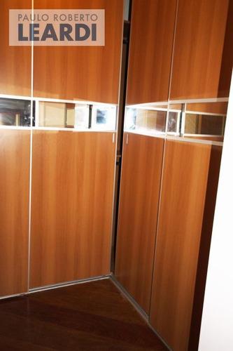 casa em condomínio alphaville - santana de parnaíba - ref: 468660