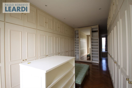 casa em condomínio alphaville - santana de parnaíba - ref: 470338