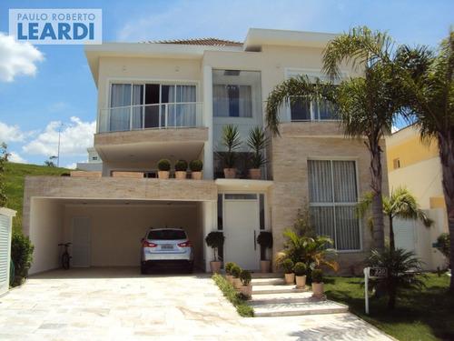 casa em condomínio alphaville - santana de parnaíba - ref: 472037