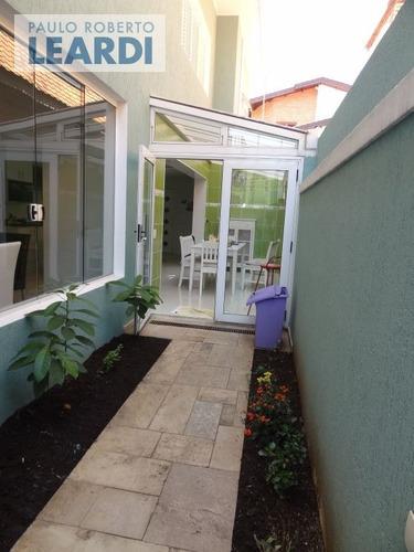 casa em condomínio alphaville - santana de parnaíba - ref: 473591