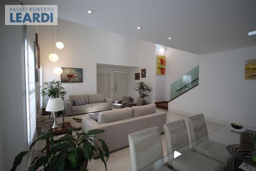 casa em condomínio alphaville - santana de parnaíba - ref: 473735