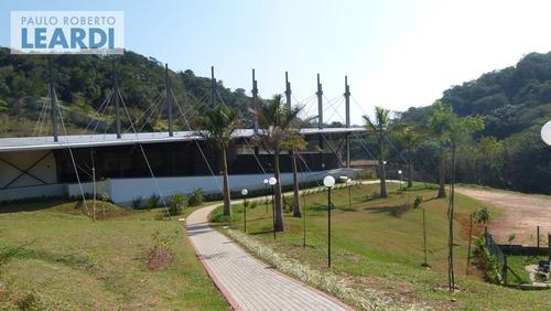 casa em condomínio alphaville - santana de parnaíba - ref: 473766
