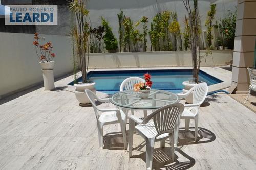 casa em condomínio alphaville - santana de parnaíba - ref: 474899