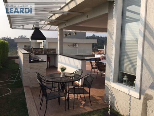 casa em condomínio alphaville - santana de parnaíba - ref: 475318
