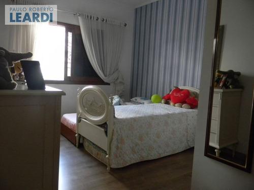 casa em condomínio alphaville - santana de parnaíba - ref: 475955