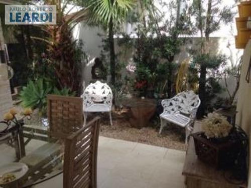 casa em condomínio alphaville - santana de parnaíba - ref: 477653