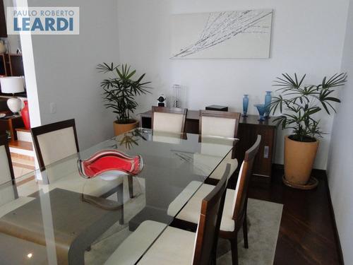 casa em condomínio alphaville - santana de parnaíba - ref: 478444