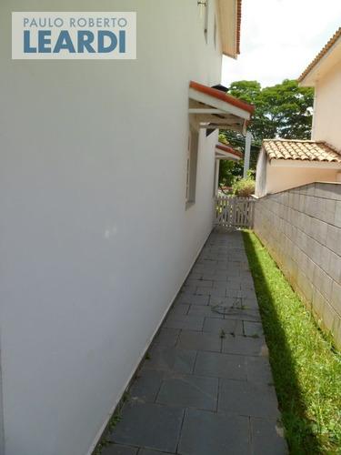 casa em condomínio alphaville - santana de parnaíba - ref: 479003