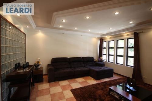 casa em condomínio alphaville - santana de parnaíba - ref: 481182