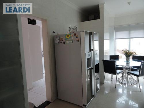 casa em condomínio alphaville - santana de parnaíba - ref: 484989