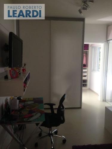 casa em condomínio alphaville - santana de parnaíba - ref: 490679